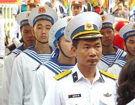 """Người dân """"phố biển"""" dâng hương tưởng nhớ Vua Hùng"""