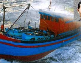 TƯỜNG THUẬT tại hiện trường: Ngư dân Việt tiến gần giàn khoan 981