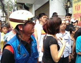 Xác định danh tính 5 nạn nhân tử vong vụ cháy quán karaoke
