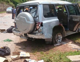 37 người chết vì tai nạn giao thông trong một ngày