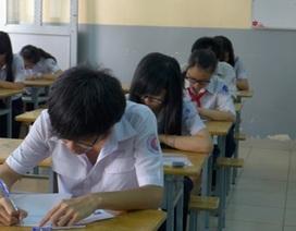TPHCM: 100% HS lớp 9 sẽ thi tuyển vào lớp 10 công lập
