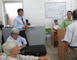 Bộ GD-ĐT đồng ý phương án chuyển SV sang trường khác thi tốt nghiệp