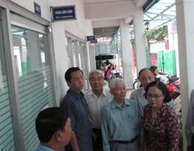Chuyển sinh viên ĐH Hùng Vương TPHCM sang 4 trường để thi tốt nghiệp