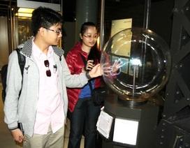 Học sinh Việt tỏa sáng tại Science Festival - Sydney