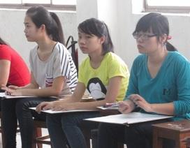 Đề án tuyển sinh của trường CĐ Văn hóa nghệ thuật Du lịch Sài Gòn