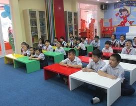 TPHCM đưa vào sử dụng thư viện trường học hiện đại bậc nhất