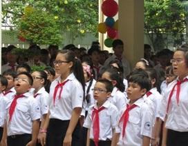 TPHCM: Trường chuyên Trần Đại Nghĩa tuyển 360 chỉ tiêu lớp 6