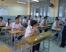Đảm bảo tiếp nhận 80% học sinh vào lớp 10 trường công lập