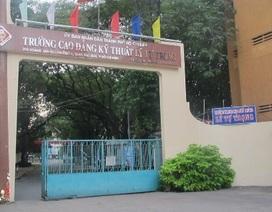 TPHCM: Tiếp tục cho Trường THPT Lý Tự Trọng tuyển sinh lớp 10 năm nay