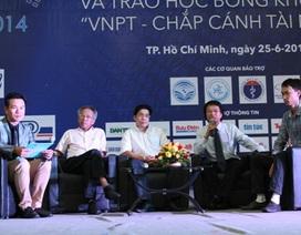 """""""Nhân tài Đất Việt - Giải thưởng của xã hội, do xã hội và vì xã hội"""""""