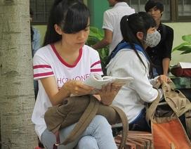 ĐH Hoa Sen, CĐ Đại Việt Sài Gòn công bố điểm chuẩn