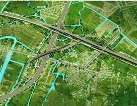 TPHCM: Lộ trình mới vào cao tốc TPHCM - Long Thành - Dầu Giây