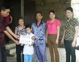 Hơn 83 triệu đồng đến với cháu bé mắc bệnh hiểm nghèo bị mẹ bỏ rơi