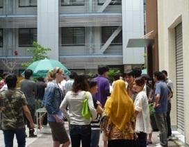 """Du học sinh bật mí cách """"sống chung"""" với chi phí đắt đỏ tại Nhật"""