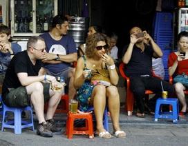 Hà Nội lọt Top 10 thành phố uống bia lý tưởng nhất thế giới