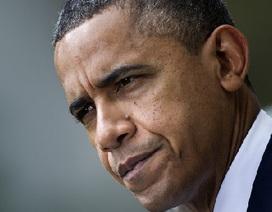 Mỹ kêu gọi ngừng suy diễn về sự vắng mặt của Obama tại APEC