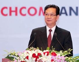 """Thủ tướng: """"Cần cho thế giới biết một Việt Nam phát triển thành công"""""""