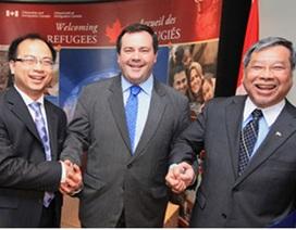 Kỳ 8: Những Chánh án gốc Việt nổi tiếng trên thế giới