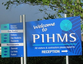 Cam kết thực hành trả lương cao khi du học tại PIHMS