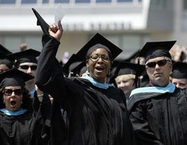 Du học thành công: Chọn tập đoàn giáo dục Navitas
