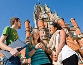 Du học Anh: Gặp đại diện trường đại học công lập Queen's Belfast