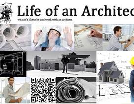 Học để trở thành Kiến trúc sư