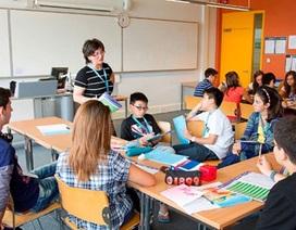 Học bổng Giao lưu Văn hóa Mỹ - 100% học phí