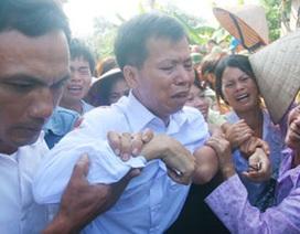 Tái thẩm vụ án ông Nguyễn Thanh Chấn: Ông Chấn tiếp tục là bị can