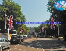 Ngày hội tư vấn du học Anh quốc cho học sinh, sinh viên