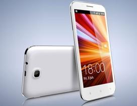 Thị trường smartphone phân khúc giá rẻ thêm nhiều lựa chọn hấp dẫn