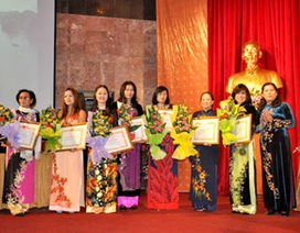 Những phụ nữ kiều bào làm rạng danh nước Việt