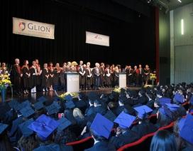 Hội thảo du học ngành quản trị khách sạn – Học viện Glion (Thụy Sỹ)