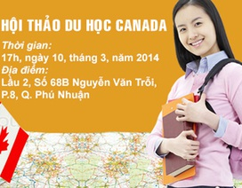 Những điều cần biết khi chọn chương trình du học Canada