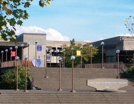 Hội thảo du học Mỹ - Gặp gỡ đại diện trường North Seattle College