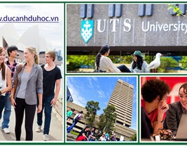 Cơ hội học tập - trải nghiệm - dễ tìm việc nhất tại đại học UTS