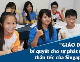 Cơ hội việc làm tại Singapore cùng nỗ lực của trường MDIS