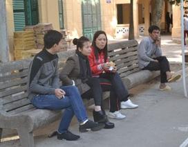 Hà Nội: Nhiều điểm vi phạm quy định môi trường không khói thuốc