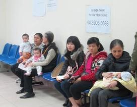 WHO: Vắc xin sử dụng trong Tiêm chủng mở rộng là an toàn