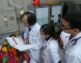 Thay đổi trang phục cho nhân viên y tế để dễ nhận biết