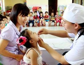 Hai gánh nặng suy dinh dưỡng phổ biến của Việt Nam