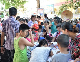 Hơn 50% dân số Việt nhiễm giun