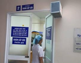 Trải lòng của các thầy thuốc phơi nhiễm HIV sau ca mổ cấp cứu đặc biệt