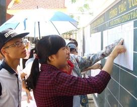 """Ninh Bình: Một học sinh được """"đặc cách"""" xét công nhận tốt nghiệp THPT"""