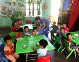 Quảng Bình: Làm rõ các khoản thu ở trường mầm non xã nghèo