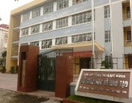 Quảng Bình: Sở GD-ĐT không tổ chức tiếp khách Ngày Nhà giáo Việt Nam