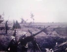 Cô gái nhỏ chỉ huy Trung đội gái bắn rơi 2 máy bay Mỹ