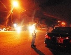 Kỷ luật cán bộ thanh tra giao thông cản trở CSGT làm nhiệm vụ