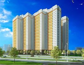 Mở bán thành công căn hộ city Gate Towers