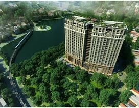 D'. Le Pont D'or - Hoàng Cầu - Giá trị đích thực của bất động sản cao cấp