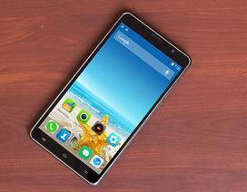 Masscom Việt Nam bất ngờ nhảy vào thị trường smartphone cao cấp